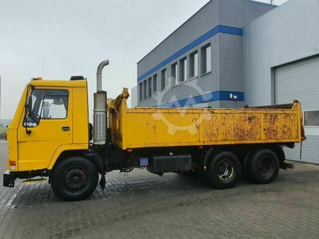 Sonstige/Other Andere FL 230 6x4 SHD