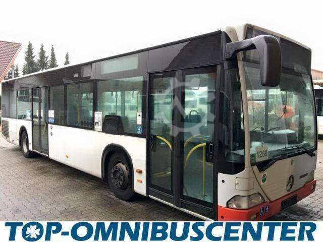 Mercedes-Benz O 530 Citaro/ Top Zustand,