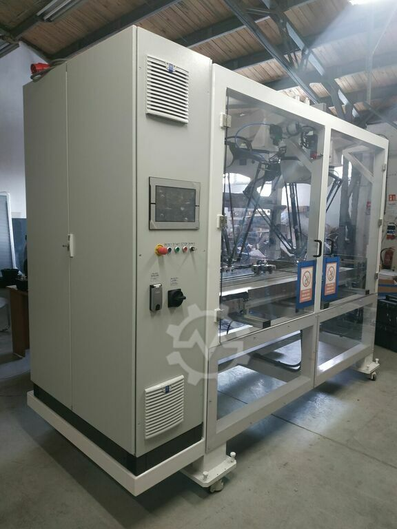 Omron Spider-2-1100