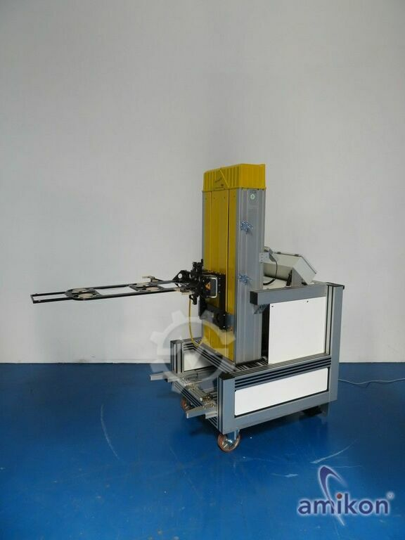 MDI Advanced Processing RK Easylift
