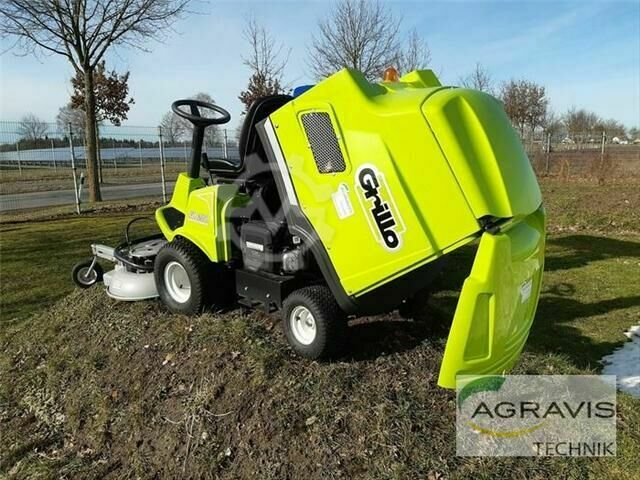 Sonstige/Other Grillo FD 280