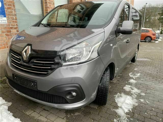 Renault Trafic 1.6 dCi 120 Grand Combi Expression