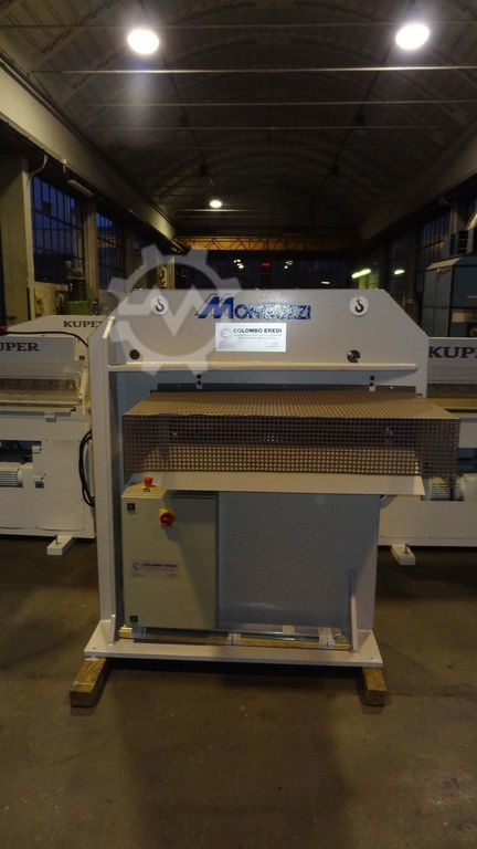 FISHER-RUCKLE TRO-800
