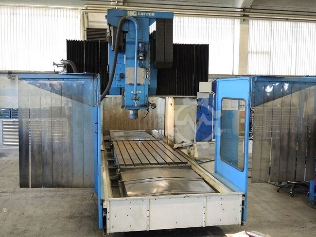 Correa Bridge milling machine CORREA FP30/30 - 8900205FP30/30