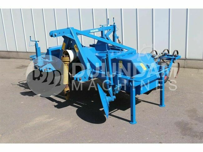 Imants Spading machines IRF2