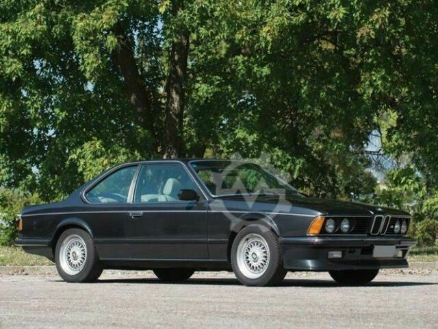 Sonstige/Other BMW M 635 CSi M6, 635 CSI, M1 Motor, SUPER ORIG