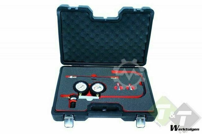 Trailer And Tools Cilinder lekkage tester luxe