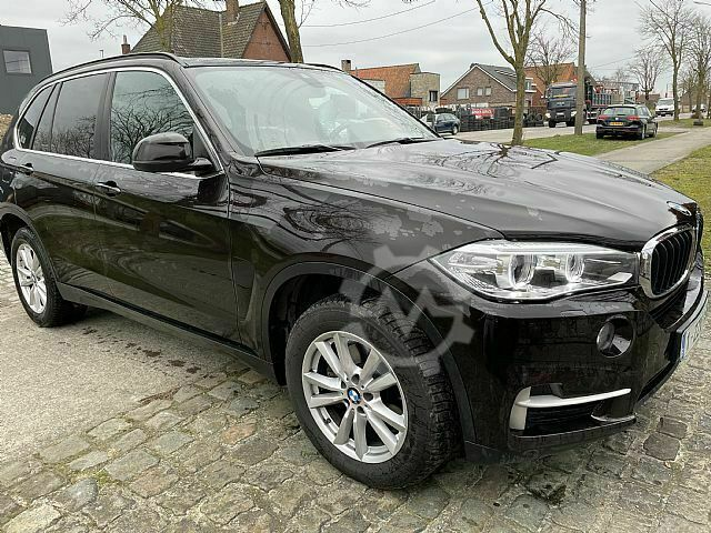 Sonstige/Other BMW X5 25xDrive FULL options
