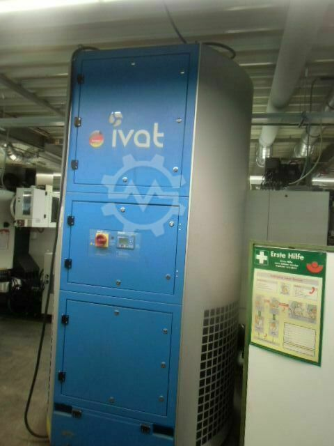 IVAT | AIR TOWER