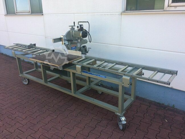 GRAULE Typ ZS 200NF