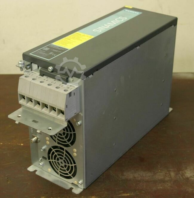 Siemens 6SL3100-0BE23-6AB0