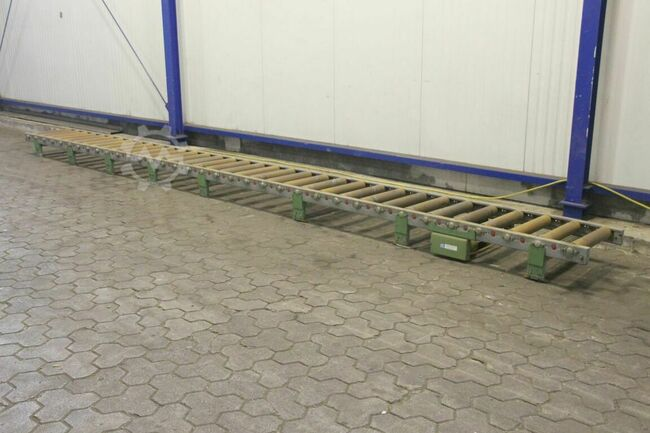 HARO Favorex Typ 500 x 7000 mm