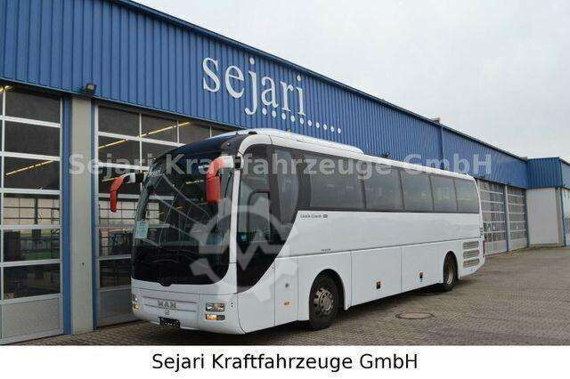 MAN Lion`s Coach R07/ Euro 5 EEV/441PS/49+1+1
