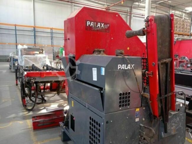 PALAX 100S SM Power Speed