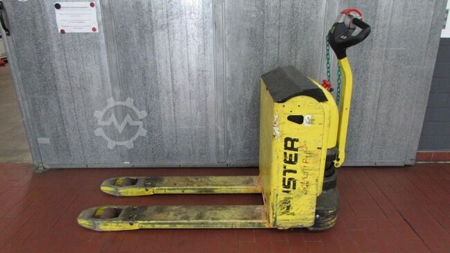 Hyster P 1.8 AC