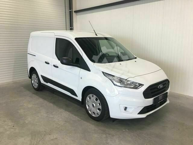 Ford Transit Connect 1.5 EcoBlue 120 pk L1 Trend