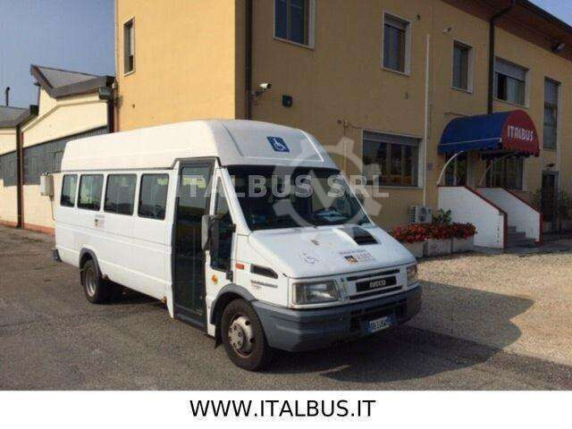 Iveco DAILY 45.12