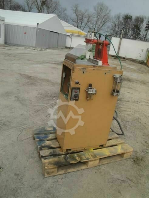 HORST BREHM TK 300  cuting  Saw HORST BREHM TK 300  cuting  Saw