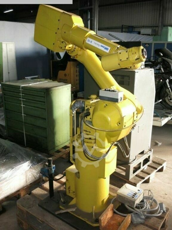FANUC Robot S-Model 10