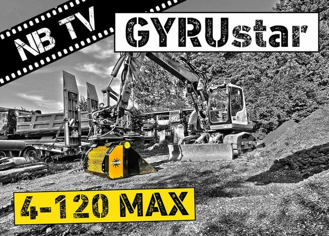 GYRUStar 4-120MAX | 10,0 - 13,0 to