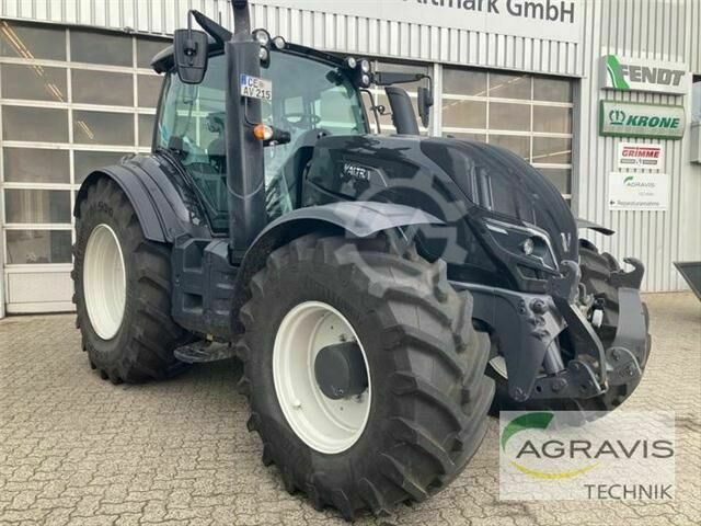 Valtra T 214 D DIRECT