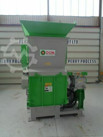 DGM Environmental Technologies DGS 850