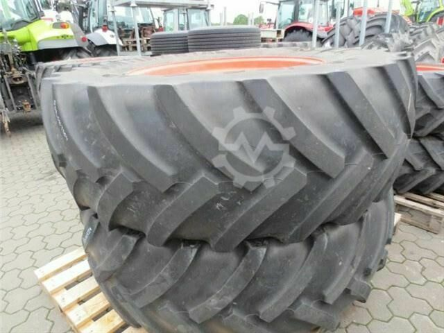 Sonstige/Other ANDERE Continental 650/75R42