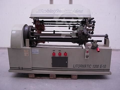 Tormadex Lithormatic 1200 E 10