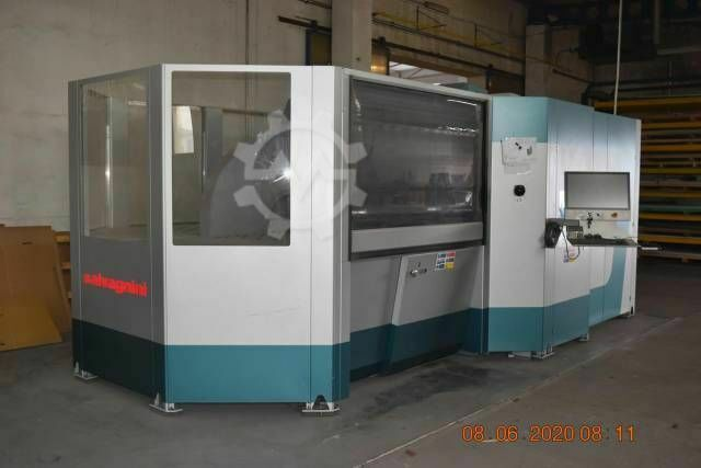 Salvagnini P2Lean - 2120