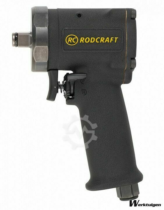 Rodcraft 2202 --Ultra Compact-- 610 Nm