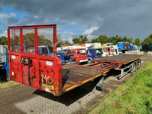 Sonstige/Other Trax 3 METER EXTENDABLE (TOTAL LENGTH 16.60 METER