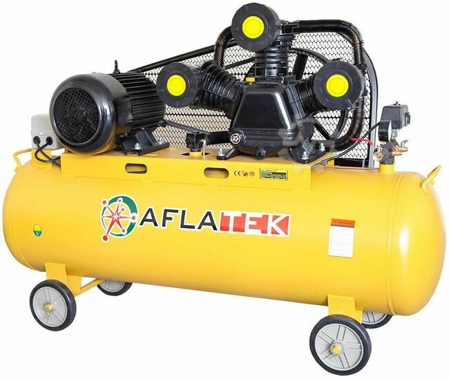 Aflatek Air200W 5.5kW