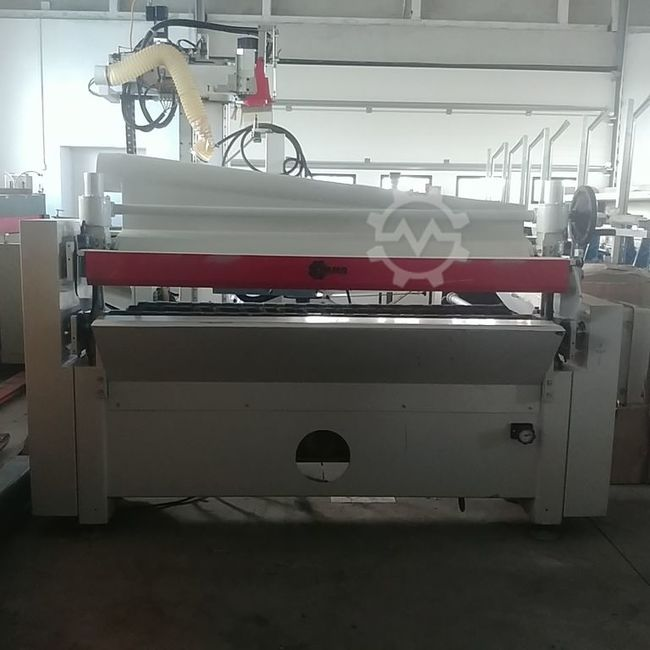 OMMA SP1600