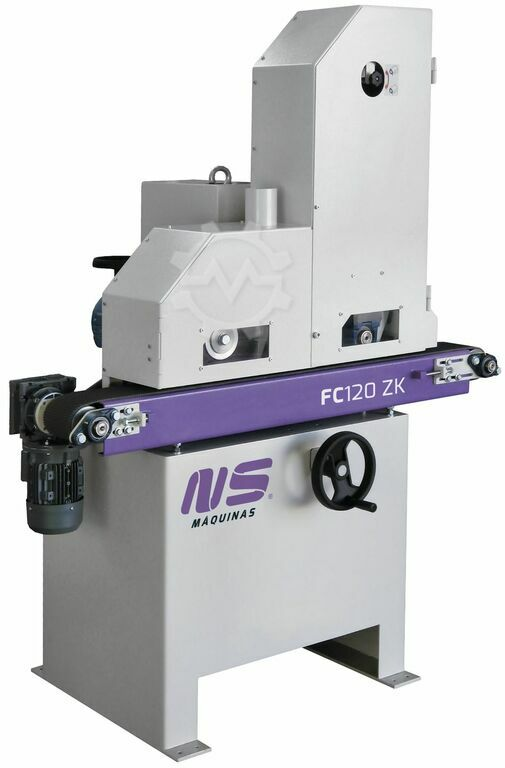 NS Maquinas FC 120 ZK