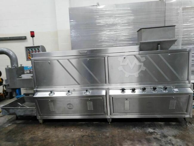 CMT CHEESE MACHINE FL1400