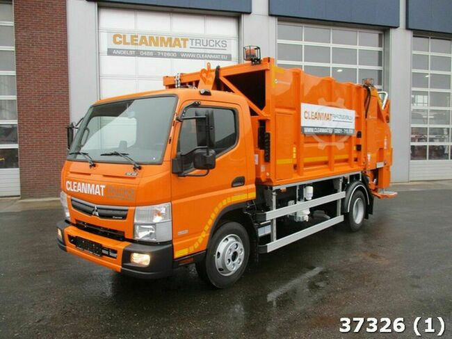 FUSO Canter 9C18