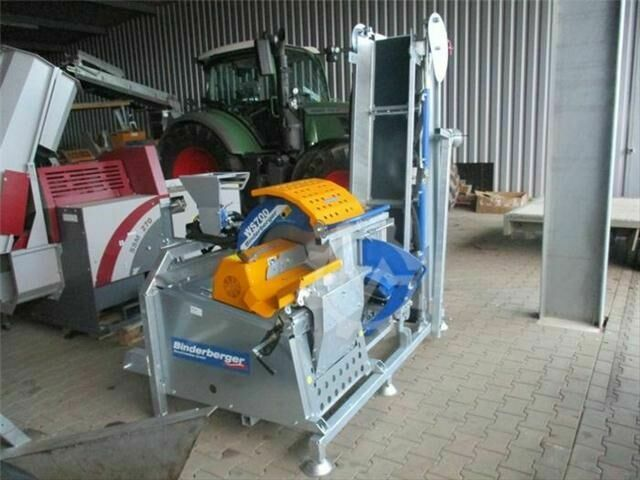 Binderberger WS 700 FB ECO Z