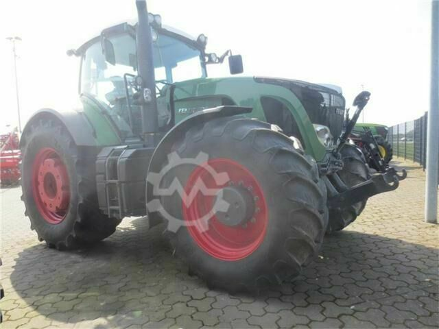 Fendt 936 VARIO POWER