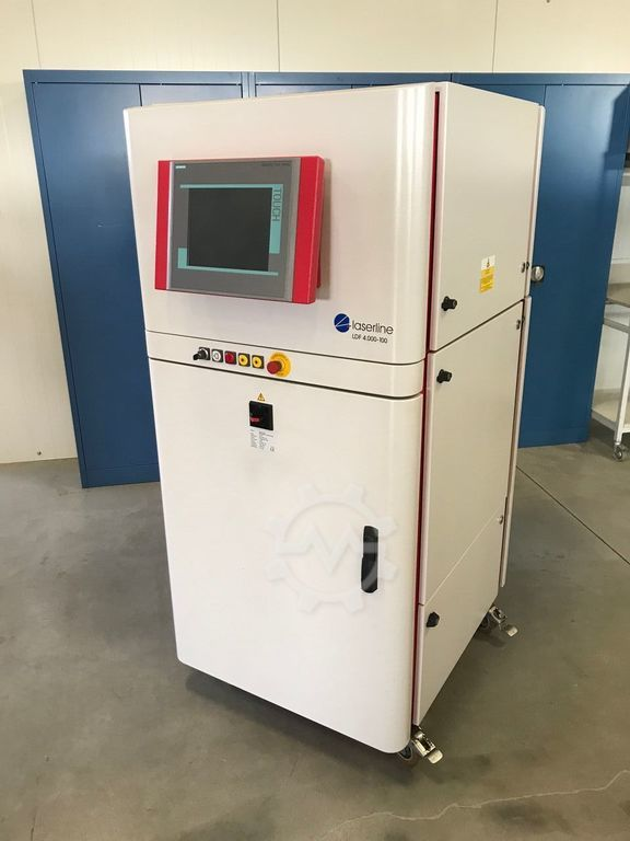 Laserline LDF 4000-100