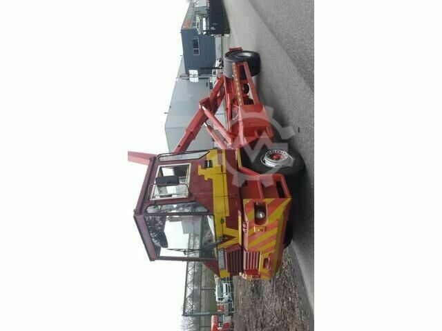 Sonstige/Other Terberg 20 ton