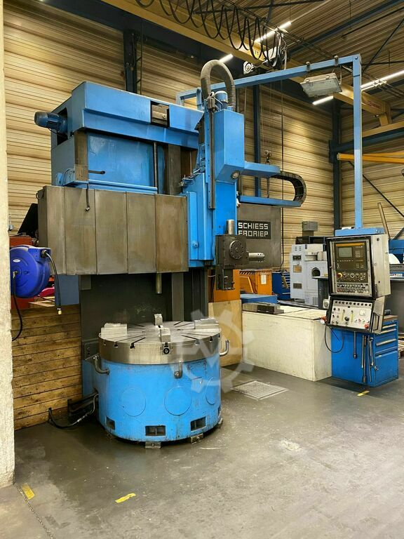 SCHIESS FRORIEP DS12