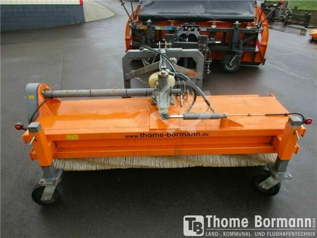 Sonstige/Other Bema Robust 3 2300