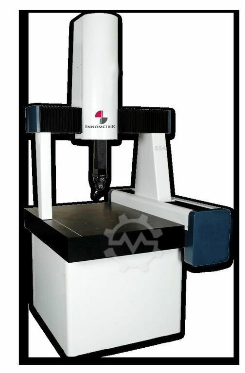 Profitech Technologies Innometrik Advanced 564