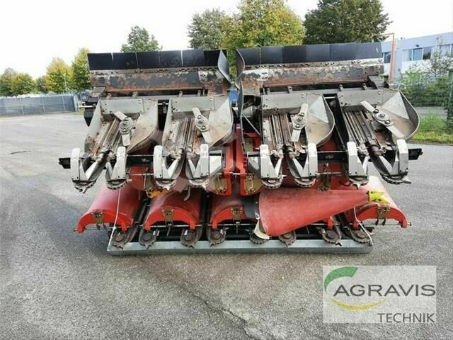 Geringhoff MS HORIZON 800FB