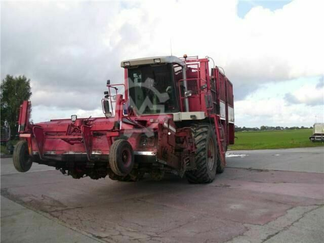 Sonstige/Other Sonstige / Other Agrifac Big Six