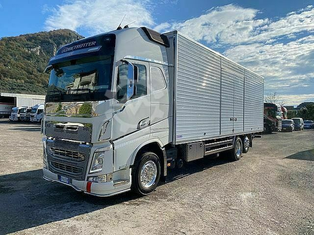 Volvo FH 13-500