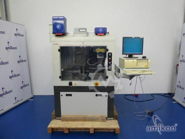 IPE NTM 4133 Modulare Speed Mounter