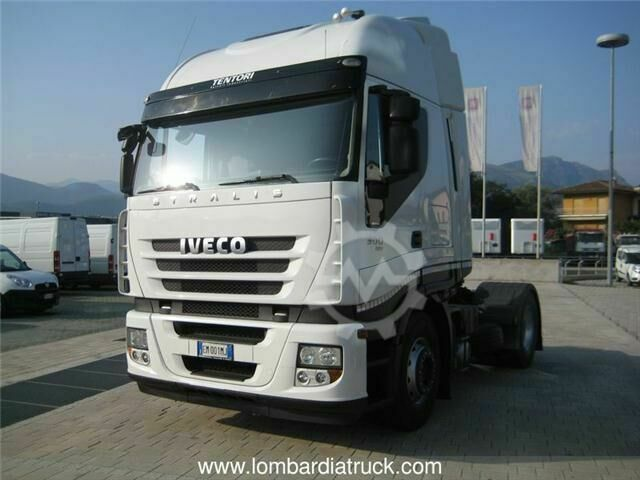 Iveco AS440S50T/P