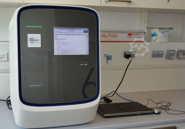 Applied Biosystems QuantStudio 6 Flex