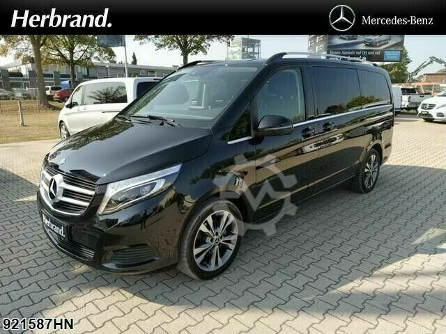 Mercedes-Benz V 220 V 220*Comand*360   Kamera*LED* *Comand*360